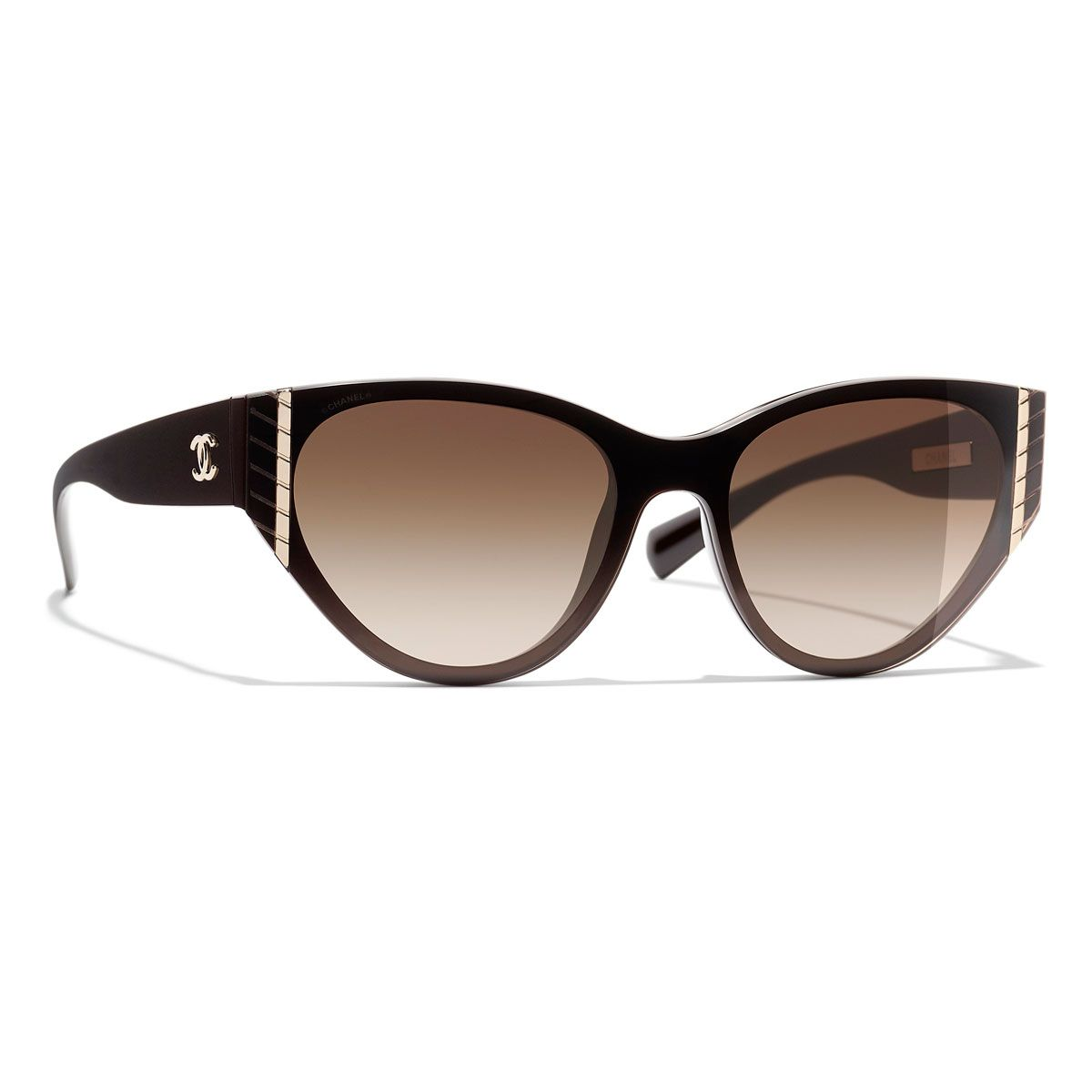 Cat Eye Sunglasses 255 Sunglasses