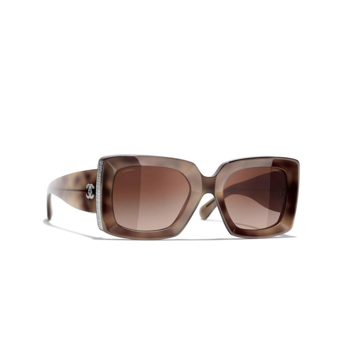 Rectangle Sunglasses 315 Sunglasses