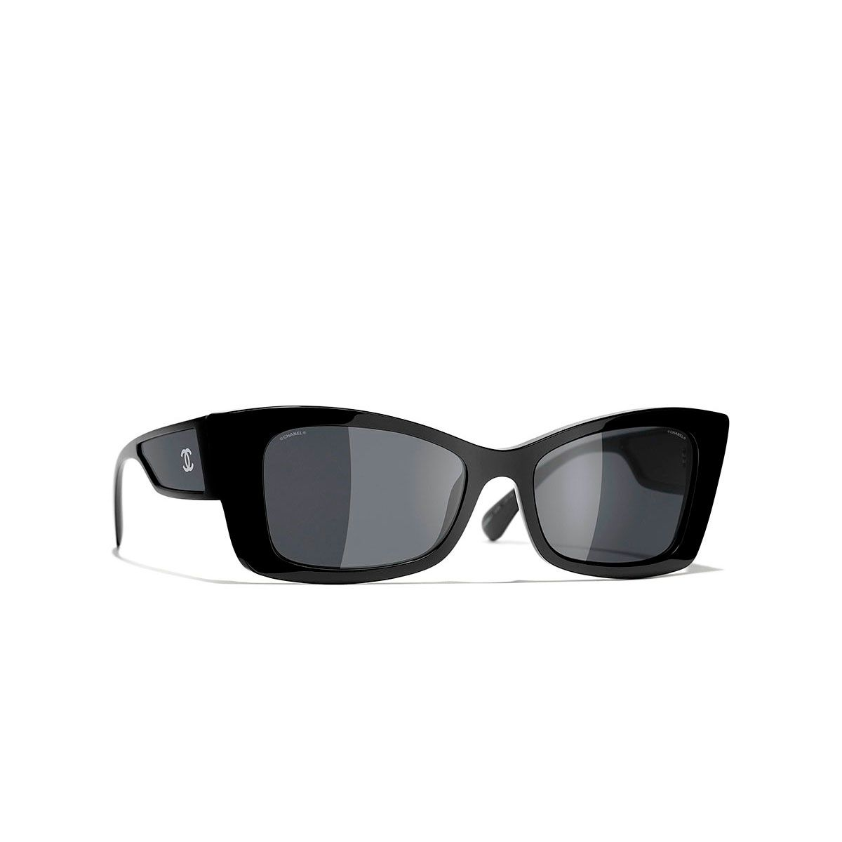 Rectangle Sunglasses 255 Sunglasses