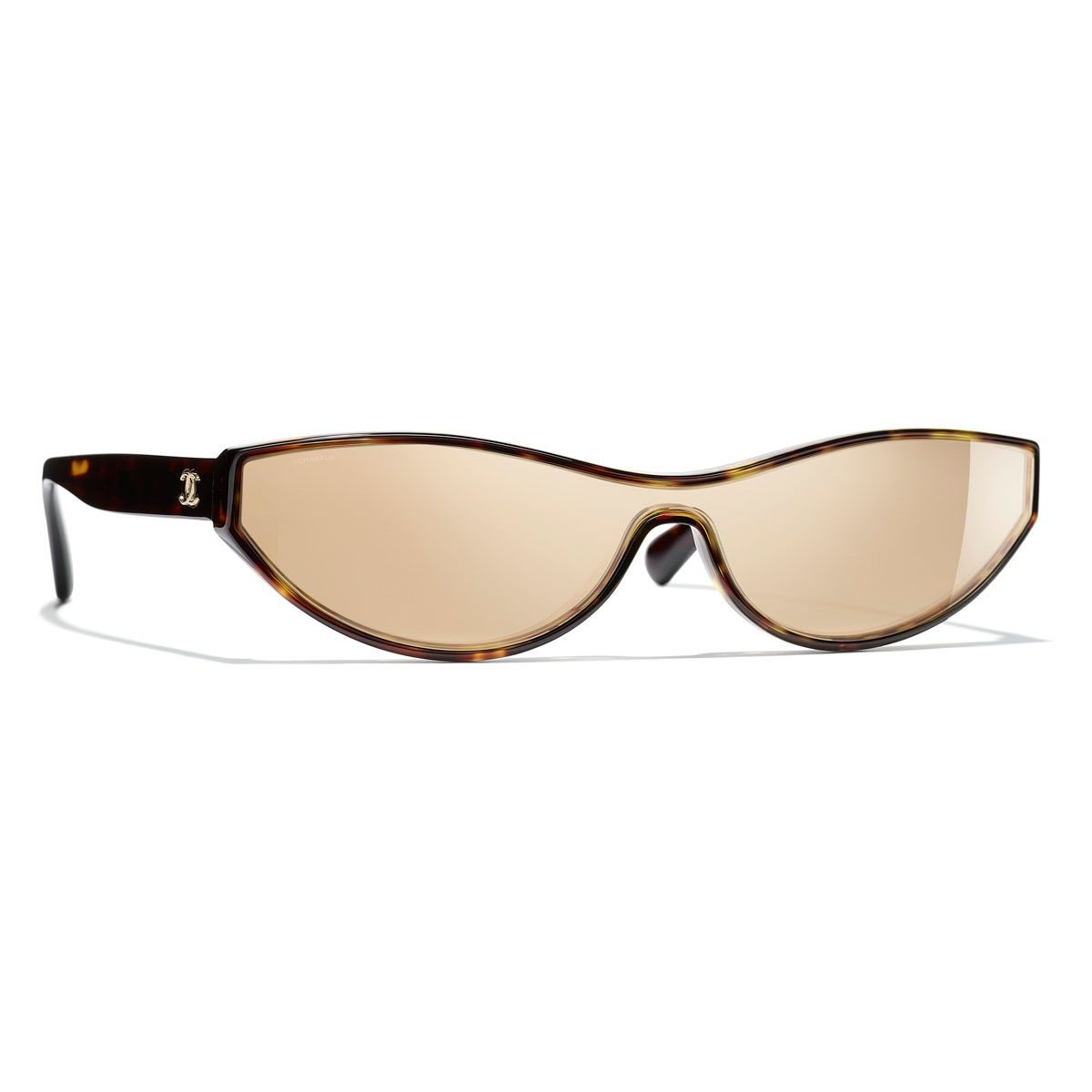 Cat Eye Sunglasses 337.5 Sunglasses