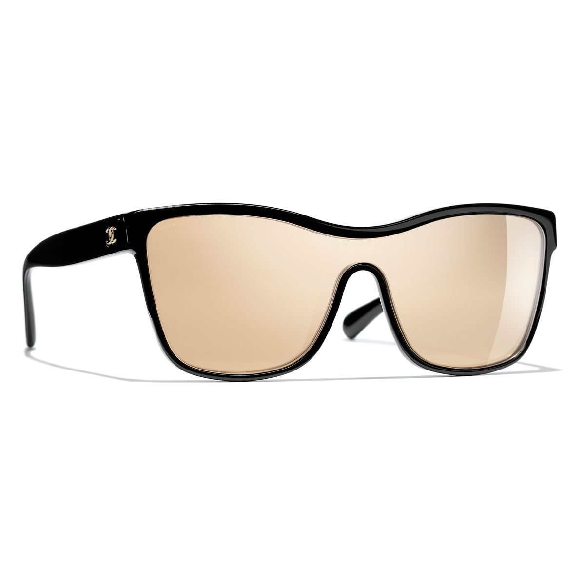 Shield Sunglasses 337.5 Sunglasses