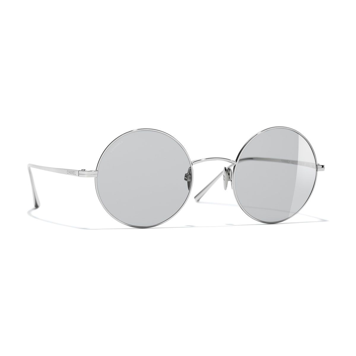 Round Sunglasses 487.5 Sunglasses
