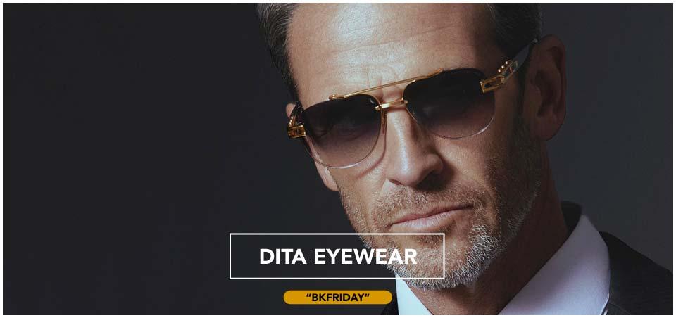 DITA EYEWEAR -20% EXTRA