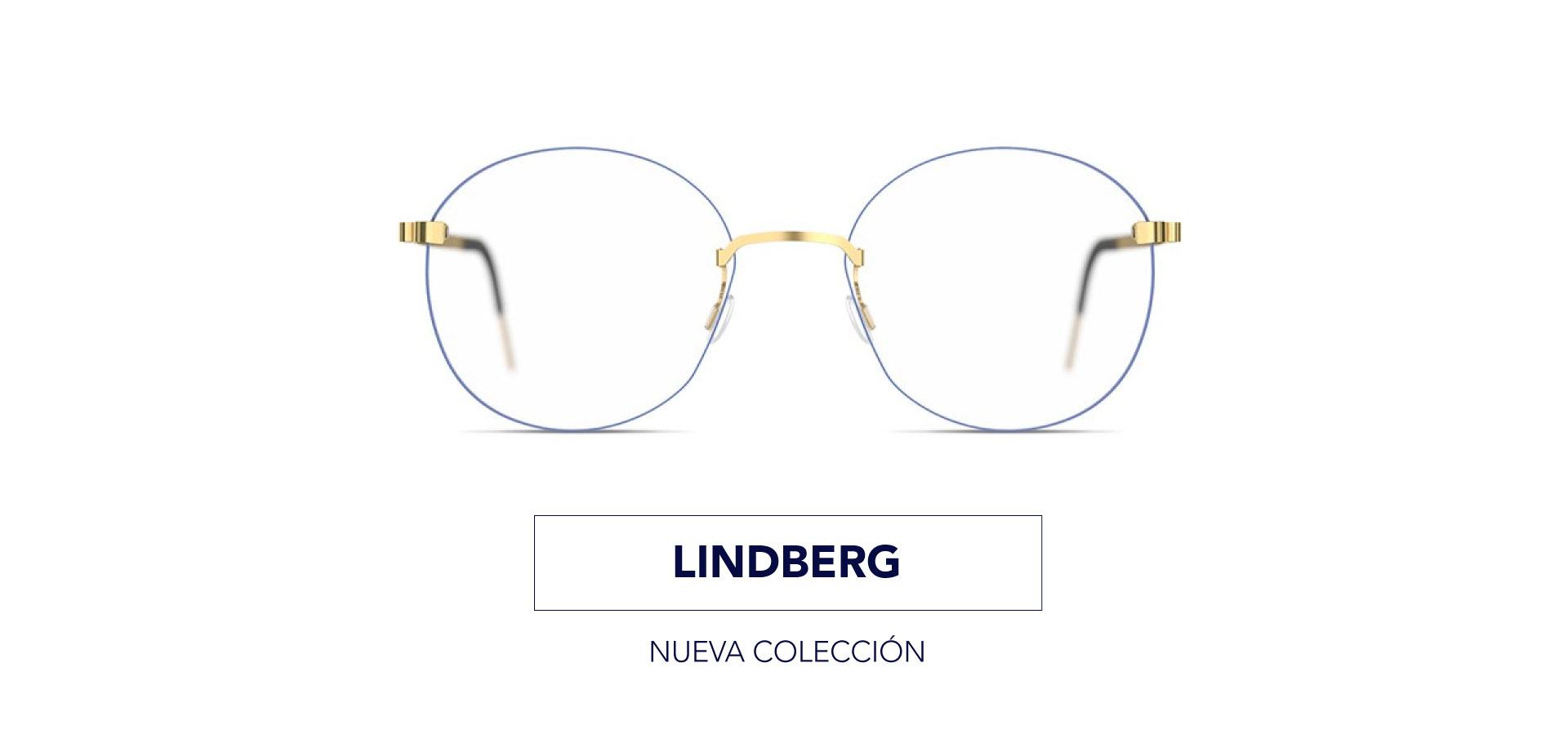 LINDBERG | Nueva Colección SS2020