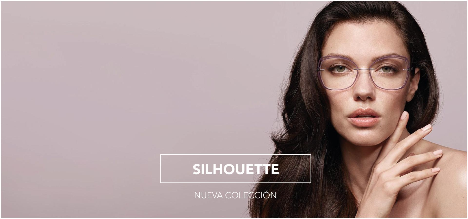 Silhouette | Nueva Colección SS2020