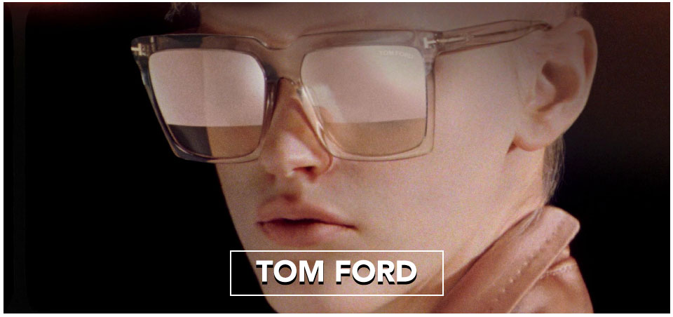 TOM FORD SS2020