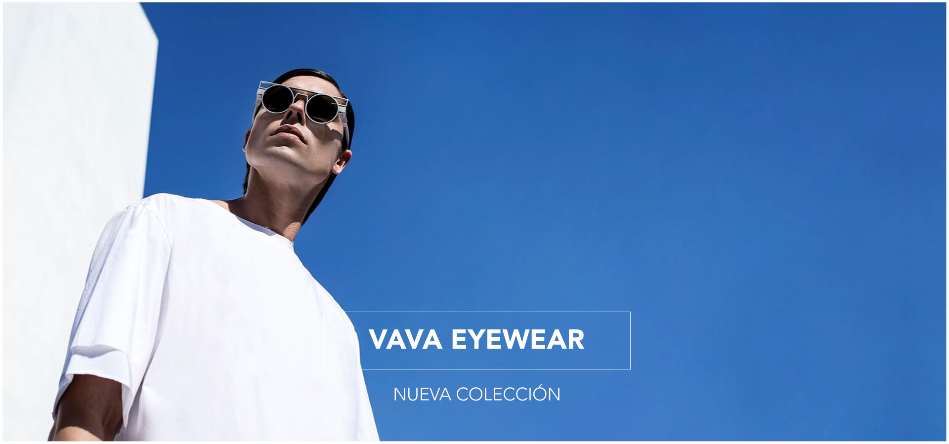 VAVA EYEWEAR | Nueva Colección SS2020