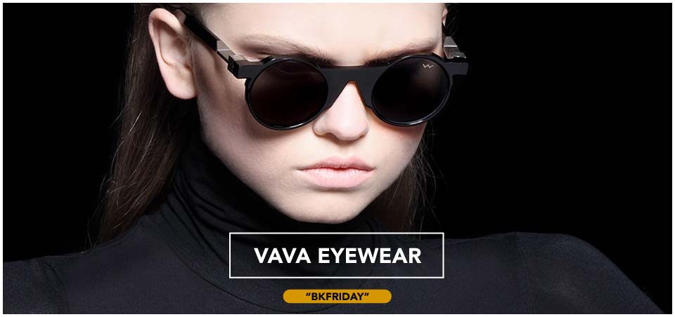 VAVA EYEWEAR - 20% EXTRA